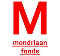 Logo Mondriaanfonds