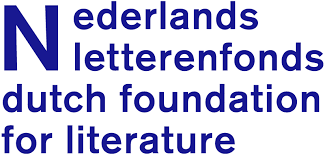 logo Nederlands Letterenfonds